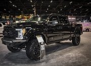 2020 Ford F-250 Black Ops by Tuscany - image 822281