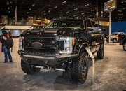 2020 Ford F-250 Black Ops by Tuscany - image 822282