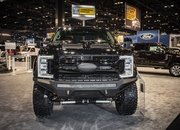 2020 Ford F-250 Black Ops by Tuscany - image 822283