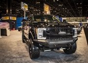 2020 Ford F-250 Black Ops by Tuscany - image 822284