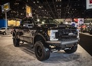 2020 Ford F-250 Black Ops by Tuscany - image 822285