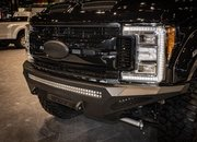 2020 Ford F-250 Black Ops by Tuscany - image 822254