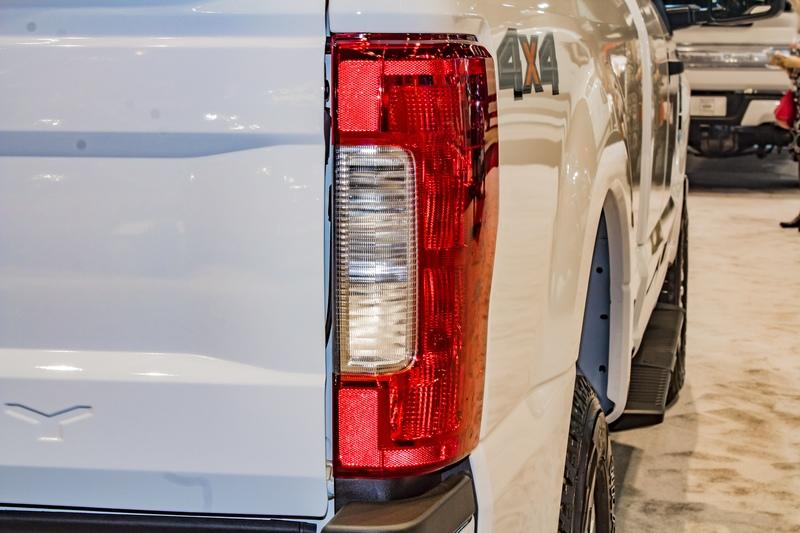2020 Ford F-250 Super Duty STX - image 823506