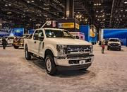 2020 Ford F-250 Super Duty STX - image 823522