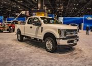 2020 Ford F-250 Super Duty STX - image 823523