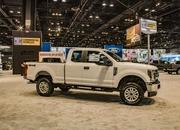 2020 Ford F-250 Super Duty STX - image 823524