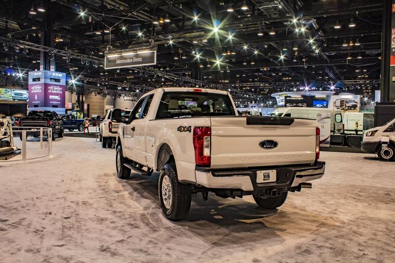 2020 Ford F-250 Super Duty STX - image 823529