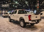 2020 Ford F-250 Super Duty STX - image 823530