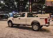 2020 Ford F-250 Super Duty STX - image 823531