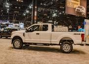 2020 Ford F-250 Super Duty STX - image 823532