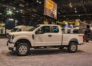 2020 Ford F-250 Super Duty STX - image 823534