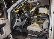 2020 Ford F-250 Super Duty STX - image 823501