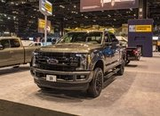 2020 Ford F-350 Super Duty Lariat - image 823621