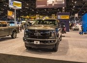 2020 Ford F-350 Super Duty Lariat - image 823622
