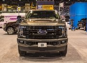 2020 Ford F-350 Super Duty Lariat - image 823623
