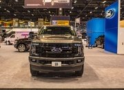 2020 Ford F-350 Super Duty Lariat - image 823624