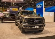 2020 Ford F-350 Super Duty Lariat - image 823625