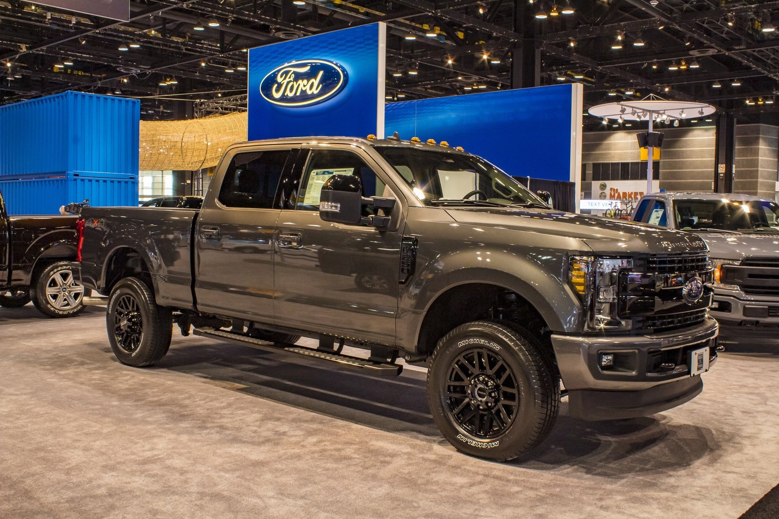2021 Ford F350 Super Duty Release