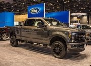 2020 Ford F-350 Super Duty Lariat - image 823627