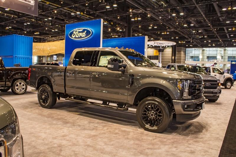2020 Ford F-350 Super Duty Lariat - image 823628