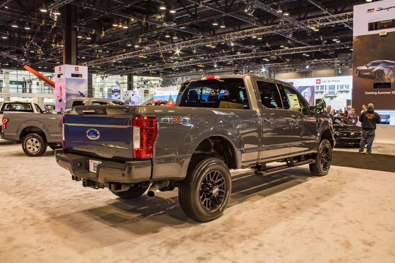 2020 Ford F-350 Super Duty Lariat - image 823630