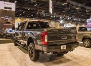 2020 Ford F-350 Super Duty Lariat - image 823633