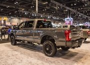 2020 Ford F-350 Super Duty Lariat - image 823634