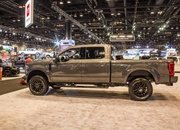 2020 Ford F-350 Super Duty Lariat - image 823636