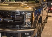 2020 Ford F-350 Super Duty Lariat - image 823639