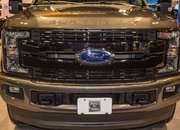 2020 Ford F-350 Super Duty Lariat - image 823641