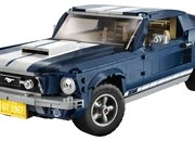 Lego Offers Classic 1967 Ford Mustang Kit to Fulfill Your Pony Car Dreams - image 824914