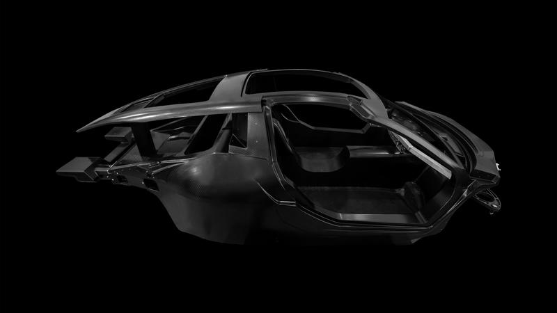 Here's The Latest Teaser for the Hispano-Suiza Carmen EV That'll Debut at the 2019 Geneva Motor Show