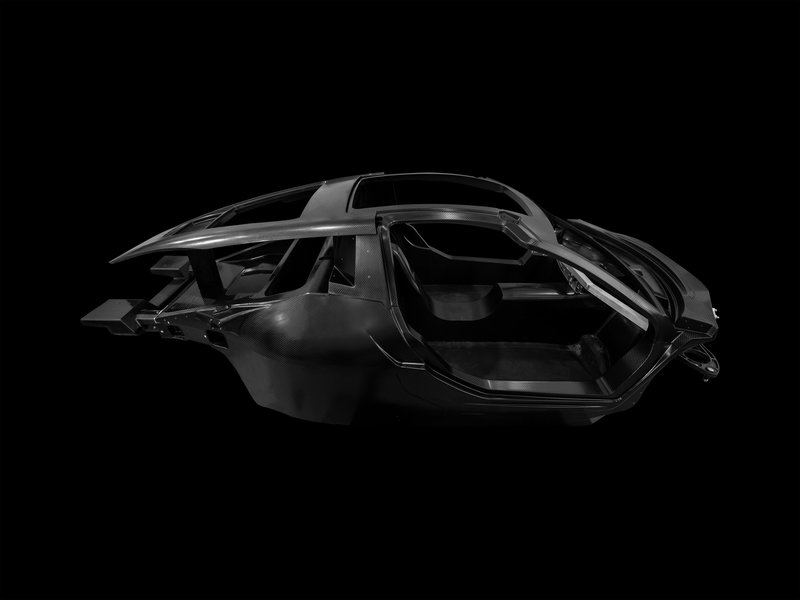 Here's The Latest Teaser for the Hispano-Suiza Carmen EV That'll Debut at the 2019 Geneva Motor Show - image 819635