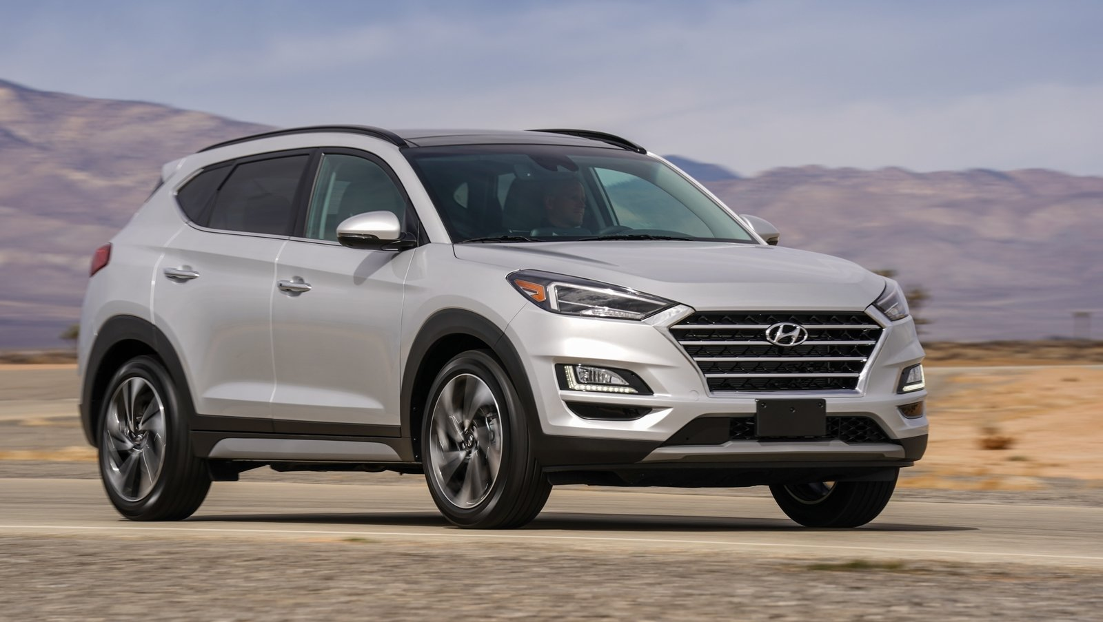 High-Performance SUVs Are Becoming A Trend As Hyundai Preps A Tucson N For 2021 Pictures, Photos ...