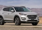 High-Performance SUVs are Becoming a Trend as Hyundai Preps a Tucson N for 2021 - image 819545