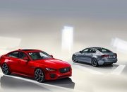 Jaguar Thinks There's Still Life in Saloons and Sports Cars and Won't Give Into the SUV Craze - image 826279