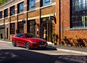 Jaguar Could Kill the XE and XF Sedans to Replace Them By Something Radical and Unexpected - image 826288