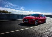 Jaguar Thinks There's Still Life in Saloons and Sports Cars and Won't Give Into the SUV Craze - image 826289