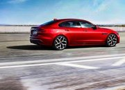 Jaguar Thinks There's Still Life in Saloons and Sports Cars and Won't Give Into the SUV Craze - image 826292