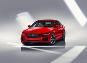 Jaguar Thinks There's Still Life in Saloons and Sports Cars and Won't Give Into the SUV Craze - image 826256