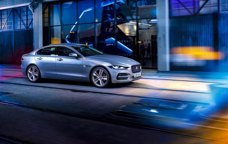 Jaguar's Model Lineup Just Got a Lot Smaller In the United States
