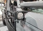Jeep Gladiator Goes Fancy with Katzkin Leather in Chicago - image 820133