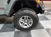 Jeep Gladiator Goes Fancy with Katzkin Leather in Chicago - image 820135