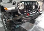 Jeep Gladiator Goes Fancy with Katzkin Leather in Chicago - image 820137