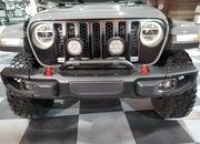 Jeep Gladiator Goes Fancy with Katzkin Leather in Chicago - image 820138