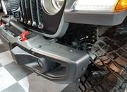 Jeep Gladiator Goes Fancy with Katzkin Leather in Chicago - image 820143