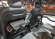 Jeep Gladiator Goes Fancy with Katzkin Leather in Chicago - image 820146
