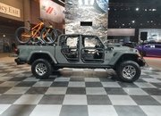 Jeep Gladiator Goes Fancy with Katzkin Leather in Chicago - image 820101