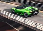 Lamborghini Won't Offer the Aventador or Huracan With a Manual Transmission Because It's Too Expensive - image 826104