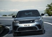 2019 Land Rover Range Rover Velar SVAutobiography Dynamic Edition - image 819711